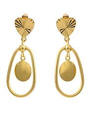 Yue Women's Causual Fashion Geometrical Necklace
