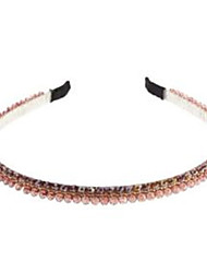Fashion Crystal Headbands For Women