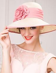 Sombreros ( Cestería , Cestería