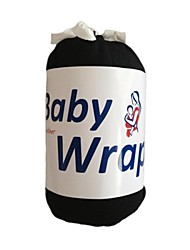 Baby Wrap Carrier for Infant Preemie to 35 lbs or 12 kg