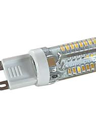 G9 2W 54x3014smd 160-180lm 2800-3200K теплый белый свет привел кукурузы лампы (AC 220-240) x10