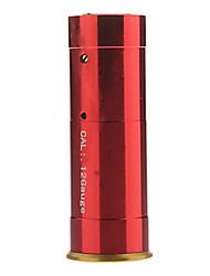 12 Gauge Aluminum Red Visão Laser Bore SighterHGA-139645