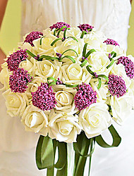 Pure Love Wedding Bouquet