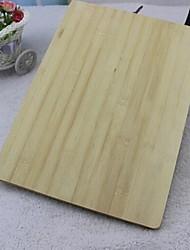 50 Pcs Wholesale Bamboo Chopping Board,Bamboo 26×36×2 CM(10.3×14.2×0.8 INCH)