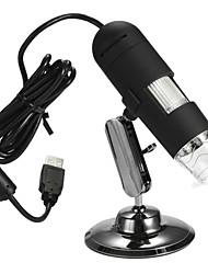 microscope2m digitais usb mac 20-400xmeasurement compatível para um019