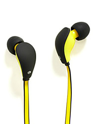 Met Draad - Appel In-Oor - Oordopjes (in-oor) ( Microfoon/Volume Controle/Oordopjes )