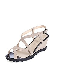 Women's Shoes Wedge Heel Gladiator Sandals Casual More Colors Available