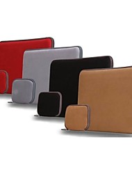 "Leisure Series Laptops Sleeve Case and Accessories for MacBook Air/Pro 11.6""、13.3"""