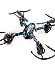 00365 Drone 4CH 2.4G RC Radio Control UFO Aerocraft