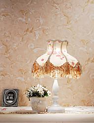 papier peint pays fleur floral blanc crémeux conçoit lavable mur d'arrivée couvrant pvc / mur de vinyle art
