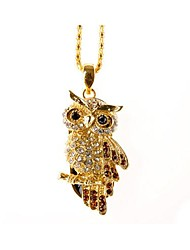 32GB Owl USB Flash Pen Drive