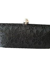 Women's  Fashion Jeweled Clutch Bag