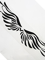Car Stickers with Wings Car Styling
