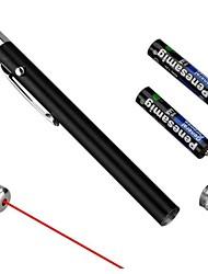 A penna - di Lega alluminio - Puntatore laser rosso