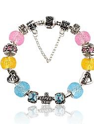 Women's Fashion Beads Bracelets TG11