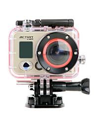 Cámara - Pantalla 12 MP - CMOS - 0.7 4X A Prueba de Agua