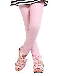 LangSha® Girl's Candy Color 9/10 of Pants