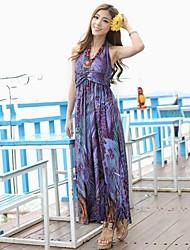 Sagetech®Women's Bohemian Long Beach Dress (More Colors)