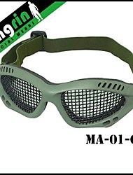 CS Outdoor Protective Mask Goggles