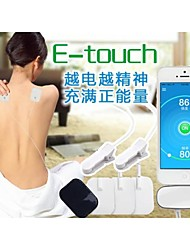 Face / Foot / Legs / Neck / Buttocks / Arm / Shoulder / Back / Abdomen / Waist / Knee / Palm Massager Electromotion VibrationRelieve
