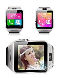 Lunettes & Accessoires - Smartphone - Montre Smart Watch -Mode Mains-Libres/Contrôle des Fichiers Médias/Contrôle des Messages/Contrôle de l'Appareil