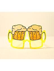 pc grappig bier geek&chique party bril
