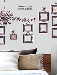 ambientale photo frames smontabile adesivo da parete