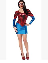 Spider-Man Female Cosplay Cosplay Costumes