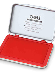 Office Red Ink Pad