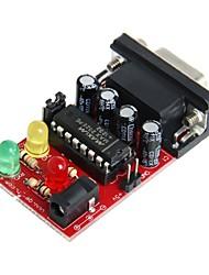 geeetech бот-06655 RS232 в TTL max232epe выпрямителя для Arduino