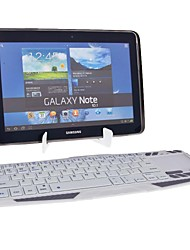 IBK-02 Touched Bluetooth Keyboard for Ipad