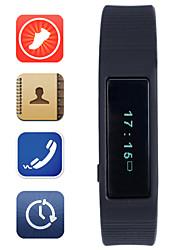 "Activity Tracker Sport Smart watch Aoluguya F16 Smart Bluetooth Bracelet with 0.84"" OLED,Remote Shutter"
