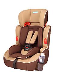 kidstar® малолитражного автомобиля любовь переносные детям безопасность автокресло для 9-36 кг европейскую сертификацию ECE