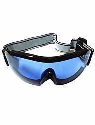 gafas de seguridad núcleo interno de espuma suave