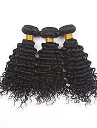 La extensión del pelo - para Mujer - Cabello natural Ondulado Medio