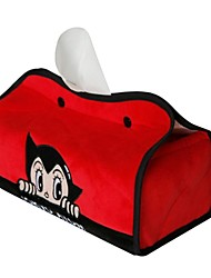 Astro Boy Car Interior Products Automotive Tissue Box XSJ-06