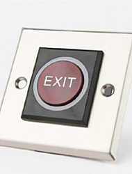 ningún controlador de salida táctil - touch sensor libre