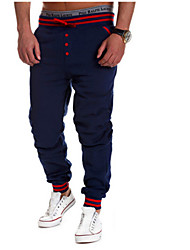 Tay-lor Men's Casual Pants