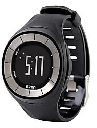 Men's Calorie Counter Digital Running Training Multi-Functional Sport Wrist Watch