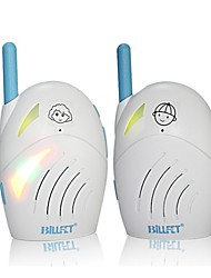 2 Way  2.4G Audio Digital Baby Monitor Wireless Sensitive