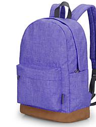 estilo coreano mulheres mochila estudante de moda para o saco de lona de alta escola