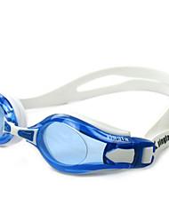 British Flat Mirror Swimming Waterproof Antifogging Ms. Male Big Box Classic Swimming Glasses 2800AF