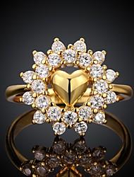 Meike Women's Fashion Temperament Ring