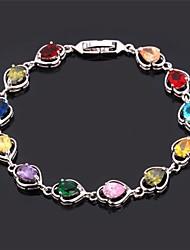 Bracelets ( Zircon Femme