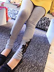 ransheng® les nouveaux dentelle femmes enceintes pantalons