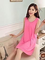 Pajama ( Modal ) Mulher - Médio