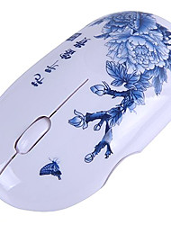 USB 2.4GHz Wireless Mouse