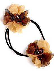 Korea Four Petals Hair Accessories
