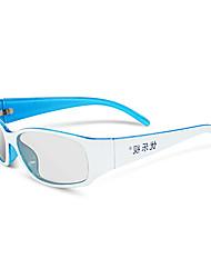 gafas 3D polarizadas para el cine