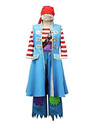 revue traje de cosplay torpe de mickey